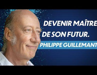 VIDÉO : Créer son futur grâce au pouvoir de la pensée, avec Philippe Guillemant